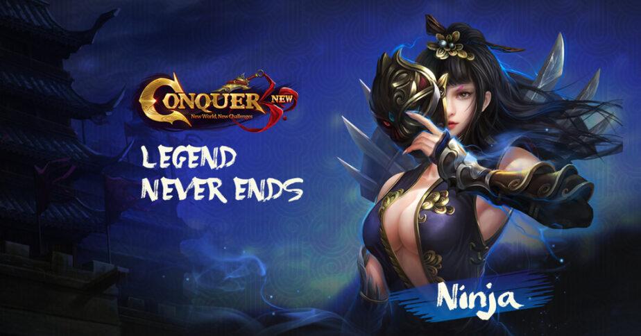 Conquer Online 3.0