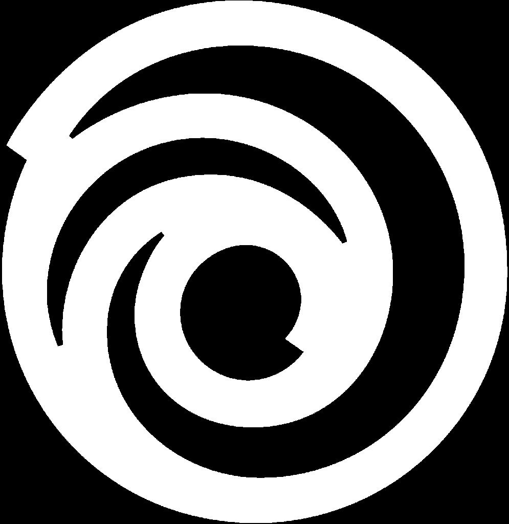 Ubisoft logo icon produtoras 1hitgames