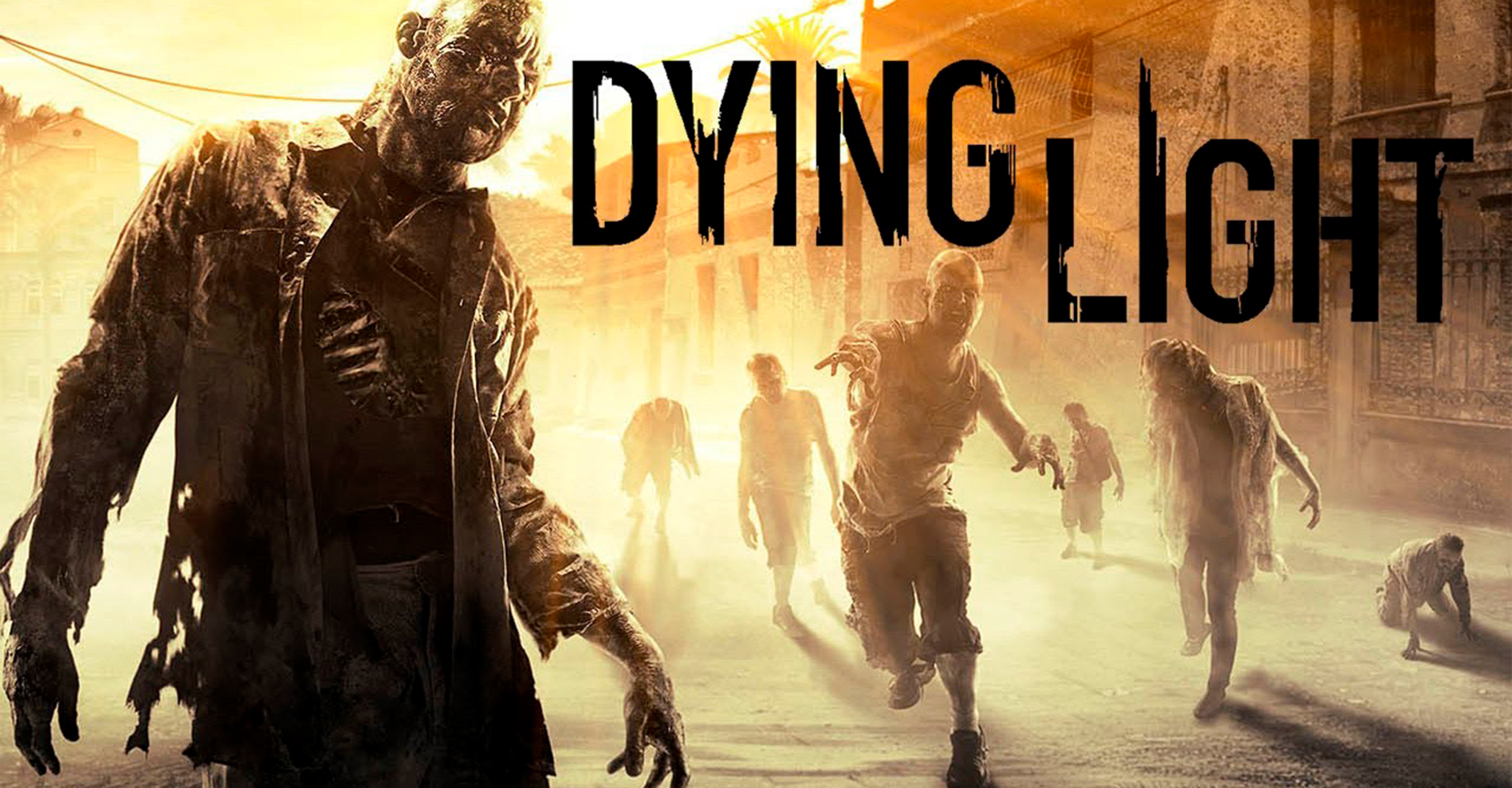 Dying Light - 1HitGames