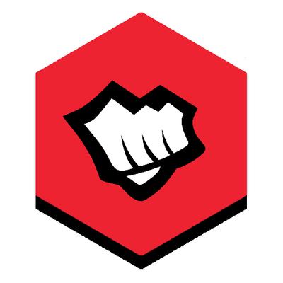 Riot Games icon produtoras 1hitgames