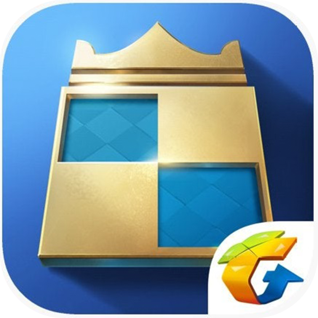 Chess Rush icon