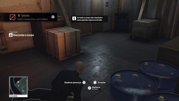 hitman 2016 video game xbox 360