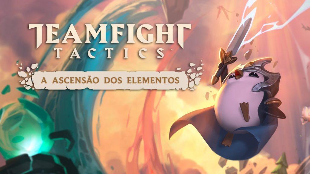Mundial de Teamfight Tactics vai ter vaga para o Brasil!