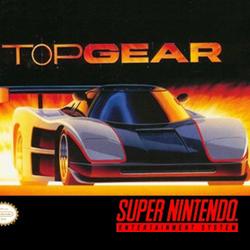 top gear super nintendo snes 1hitgames