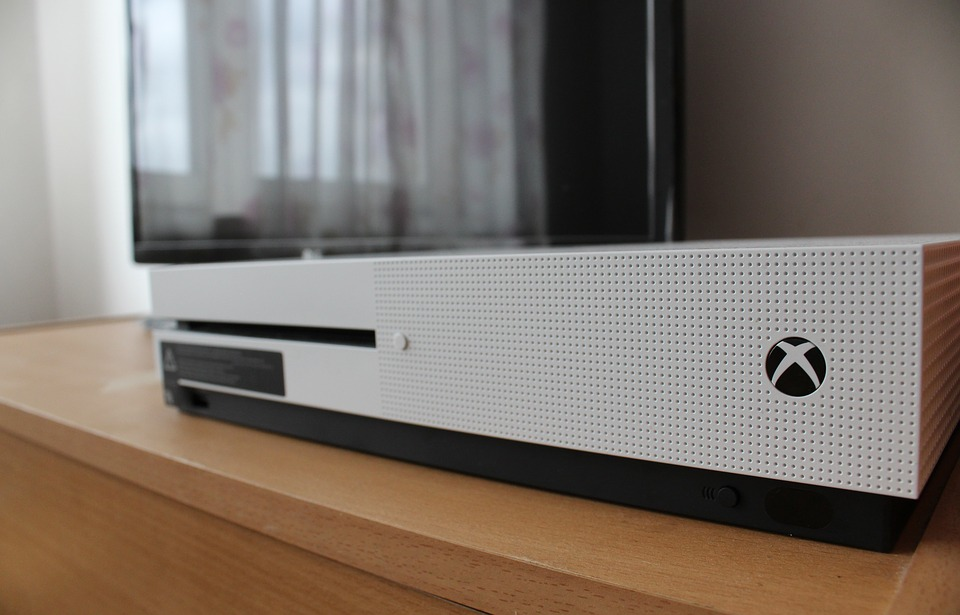 xbox-one video-game-console