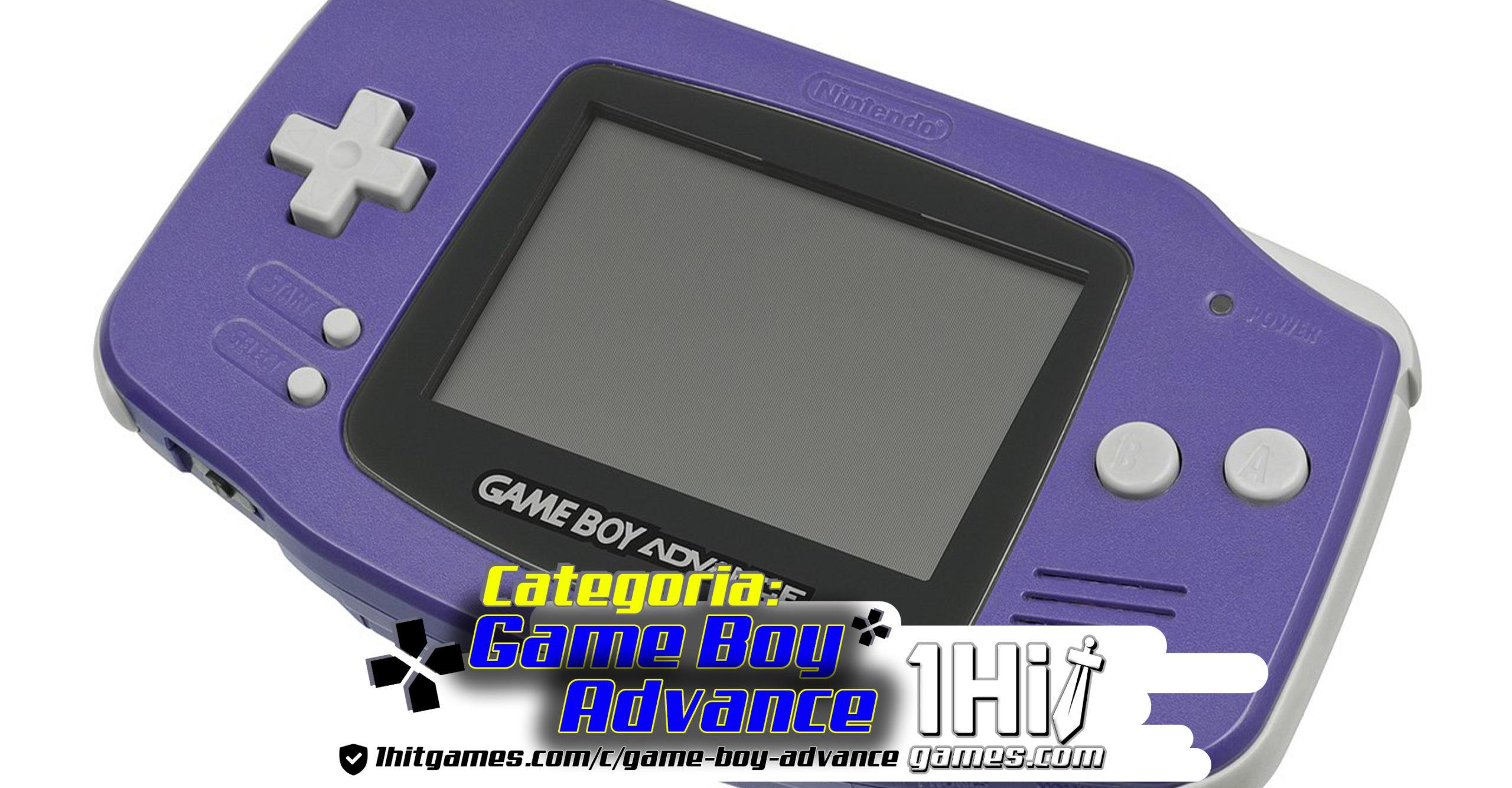 Nintendo-Game-Boy-Advance-Purple-1hitgames categoria gaming 1hit