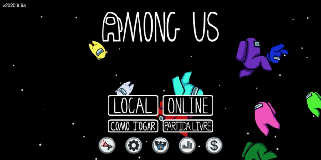 among us 1 hit games estratégia pc mobile