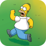 The Simpsons Tapped Out icon carrossel home