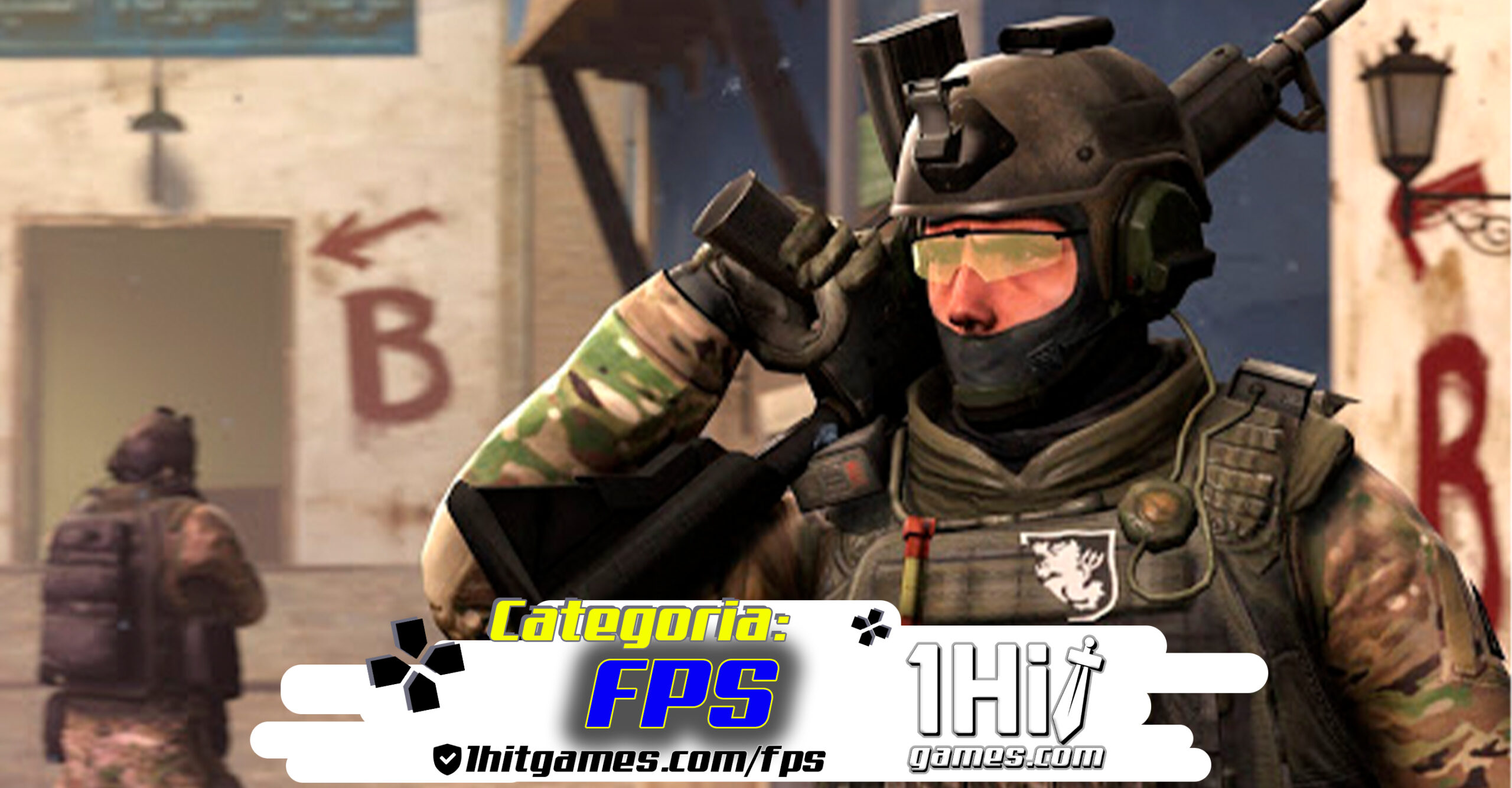 fps games 1hitgames jogos eletronicos categorias 1hit tiro gamers first person shooter