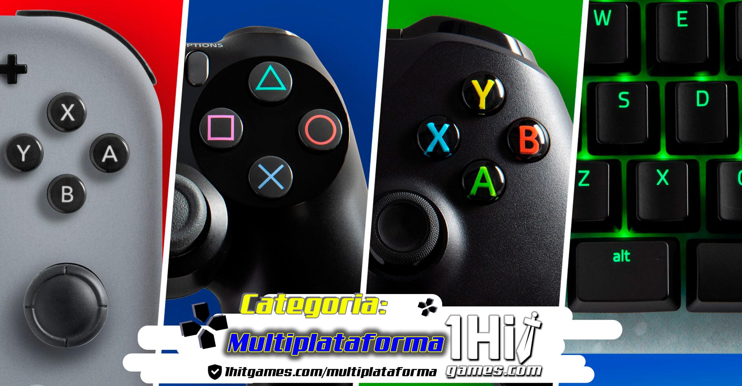 multiplataforma games 1hitgames jogos eletronicos categorias 1hit