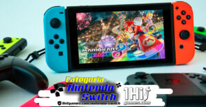 nintendo switch 1hitgames gaming gamer 1hit categorias
