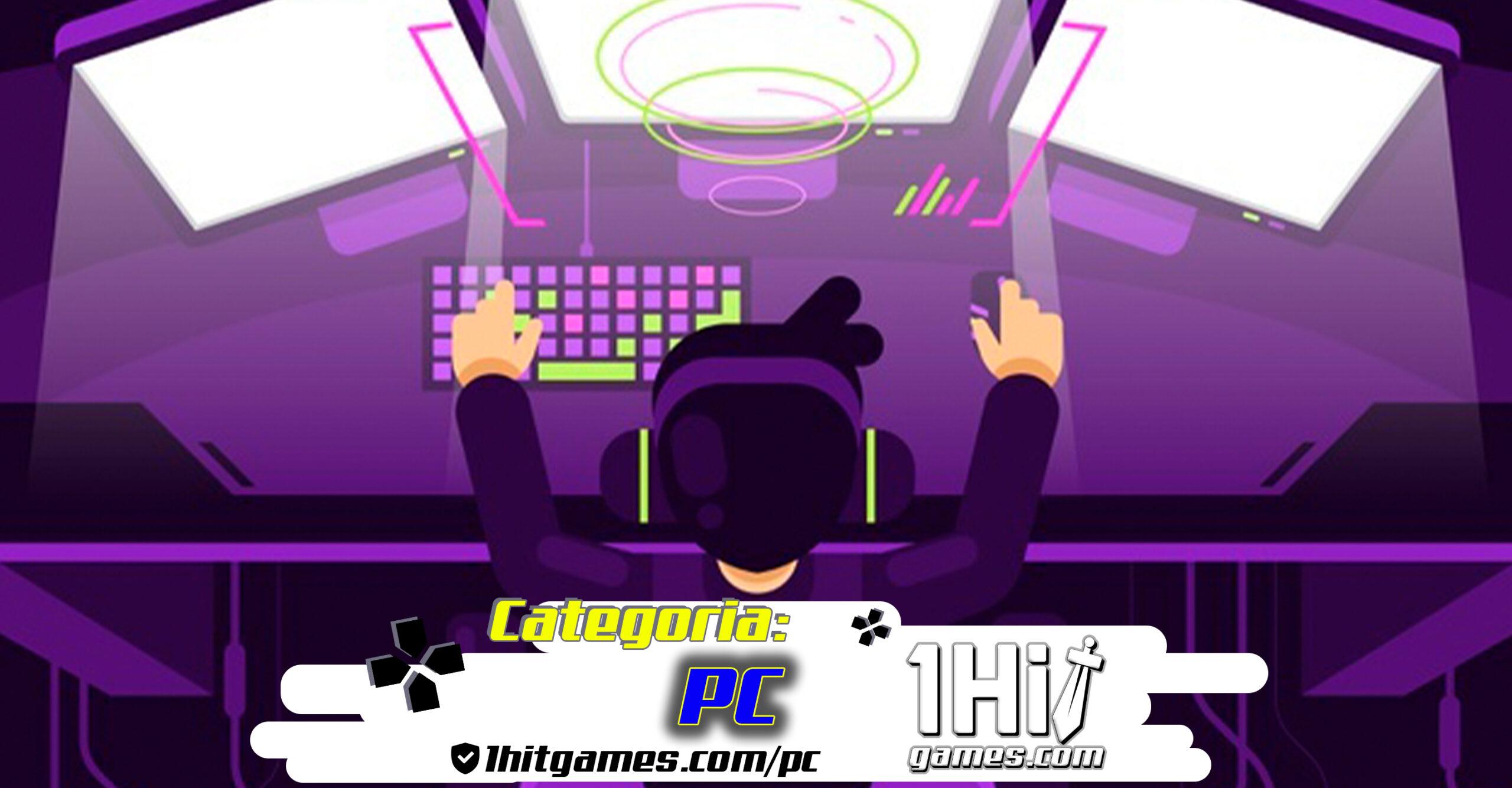 pc games 1hitgames jogos eletronicos categorias 1hit
