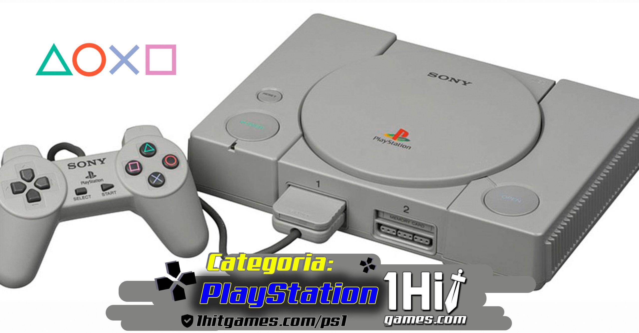 playstation games 1hitgames jogos eletronicos categorias 1hit