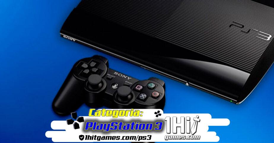 playstation3 games 1hitgames jogos eletronicos categorias 1hit