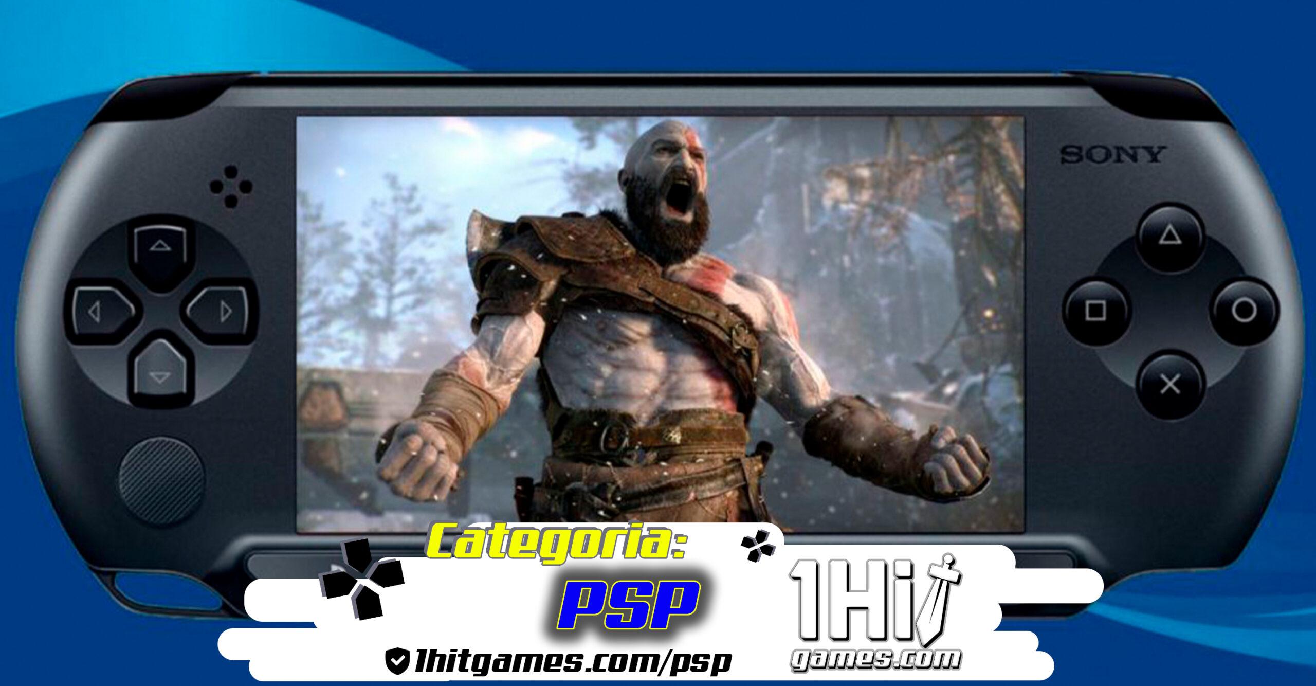 psp games 1hitgames jogos eletronicos categorias 1hit