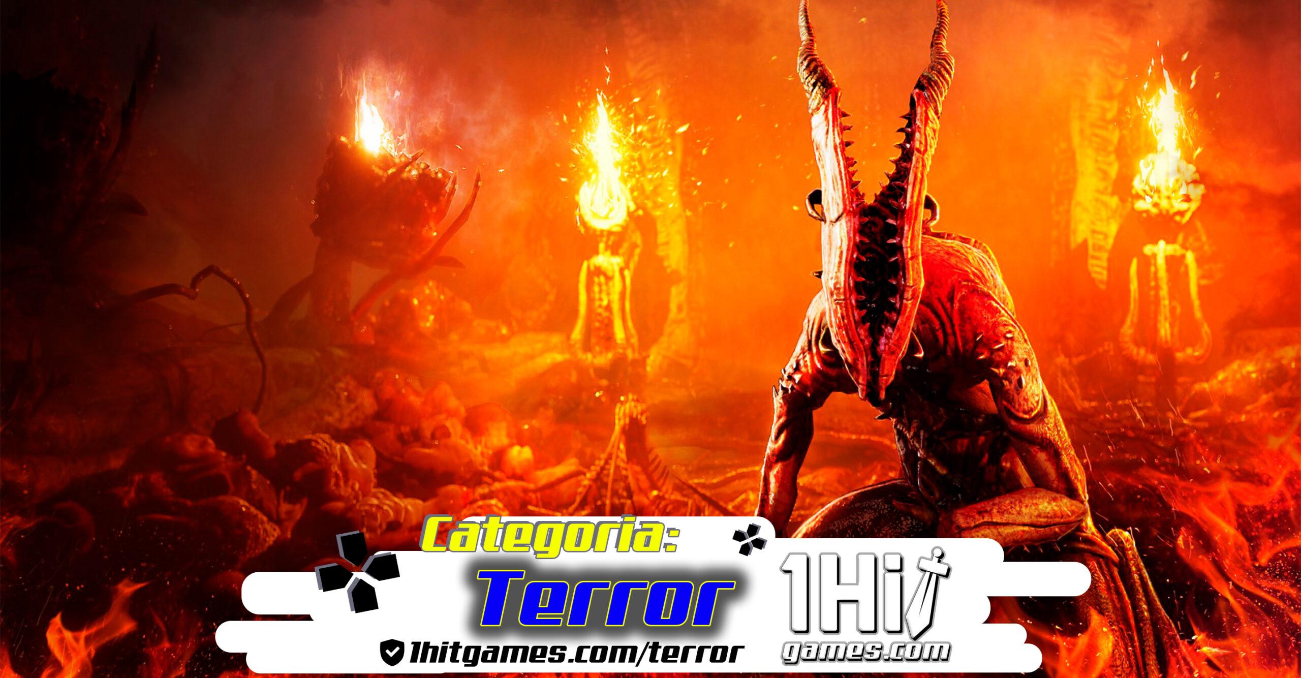 terror games 1hitgames jogos eletronicos categorias 1hit