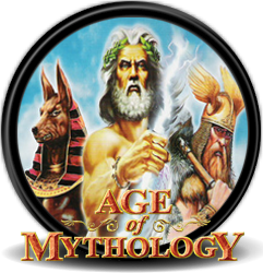 Age of Mythology estratégia mitologia 1hit games