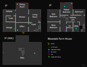 Phasmofobia jogabilidade mapas pc terror 1hit games
