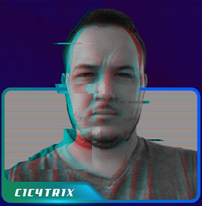 icones da equipe cicatrix 1hitgames team