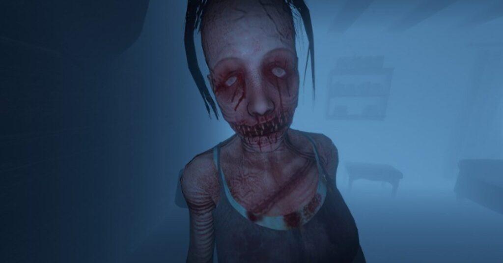 Phasmofobia jogabilidade pc terror 1hit games