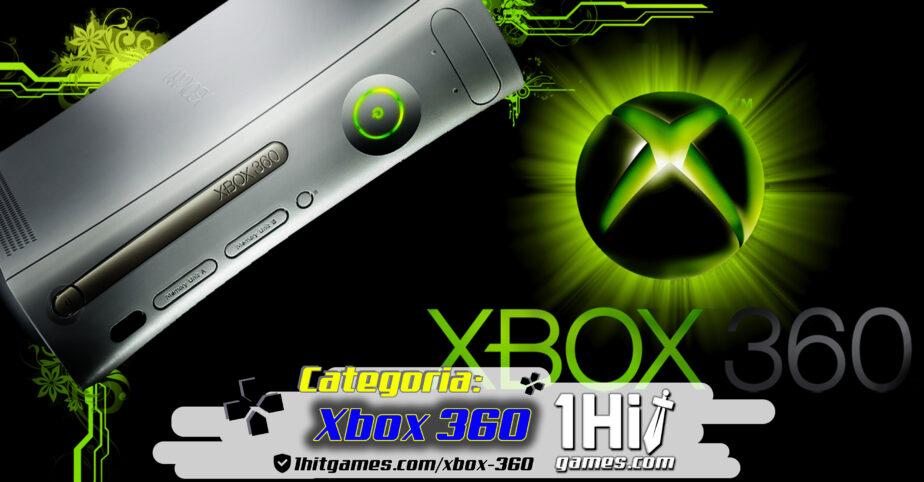 xbox360 games 1hitgames jogos eletronicos categorias 1hit