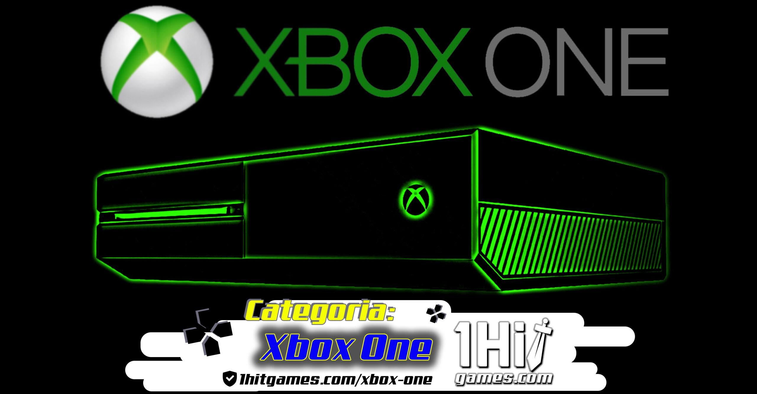 xboxone games 1hitgames jogos eletronicos categorias 1hit