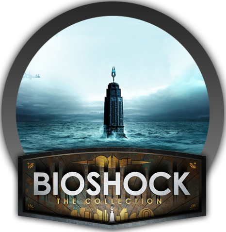 BioShock The Collection 1hit gmes