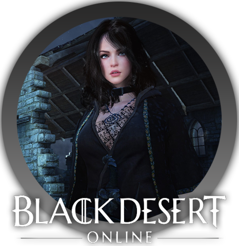 Black Desert icon 1hit games
