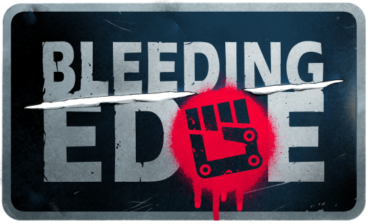 Bleeding Edge 1hit games