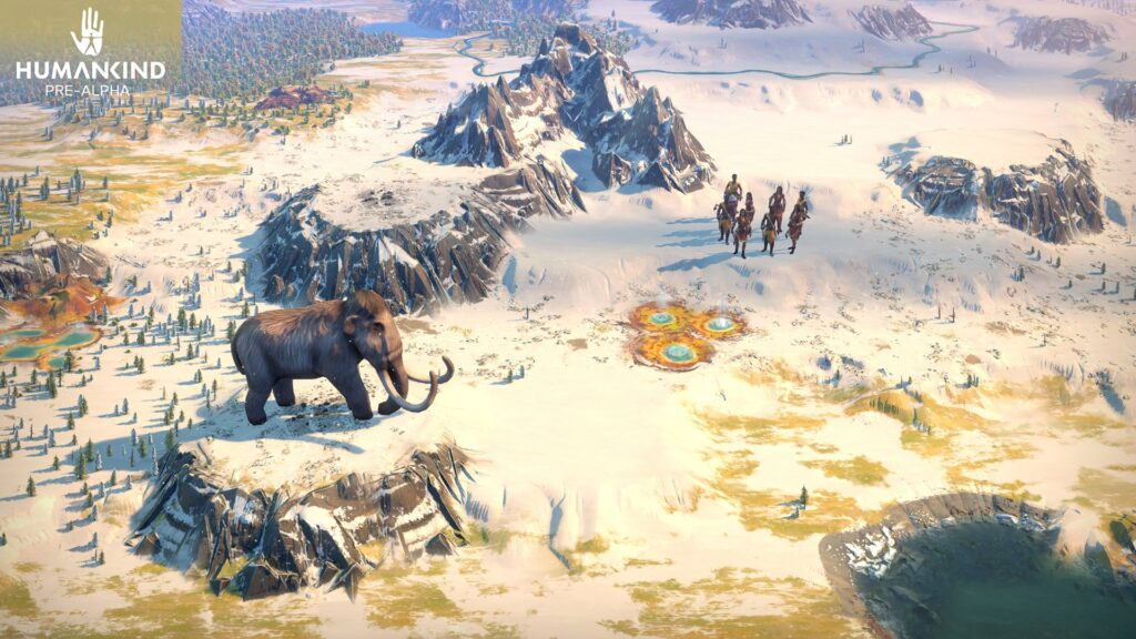 14.Screenshot Humankind Neolithic Arctic 1hitgames humanidade sega amplitude