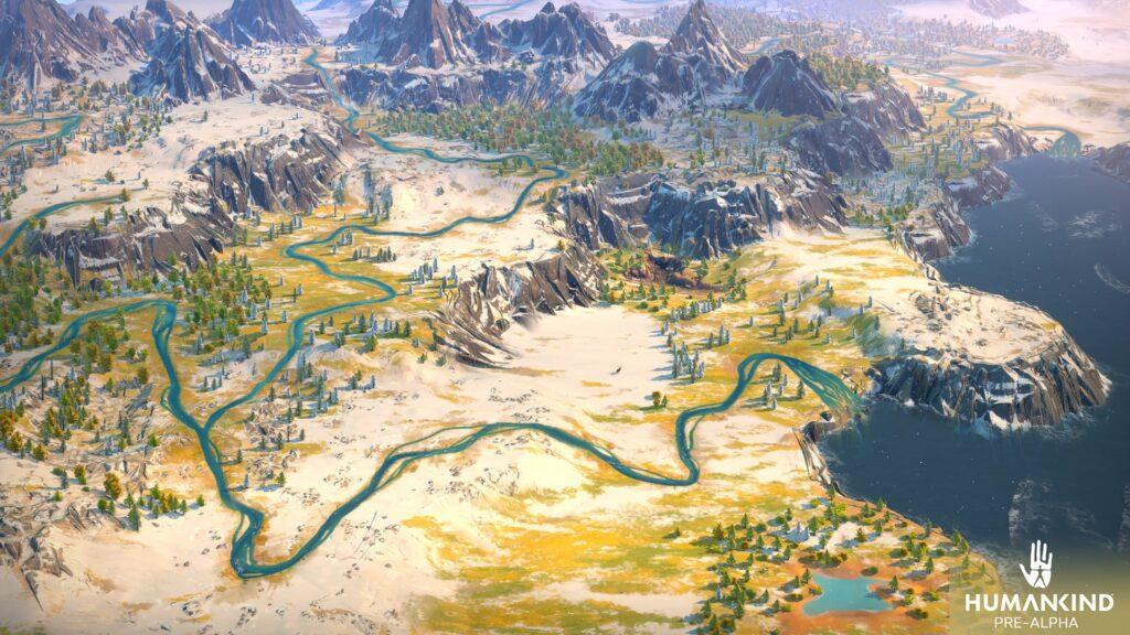 18.Screenshot Humankind Rivers 1hitgames humanidade sega amplitude