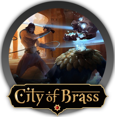City of Brass 1hit games