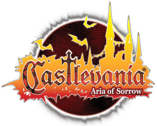 castlevania aria of sorrow 1hit games