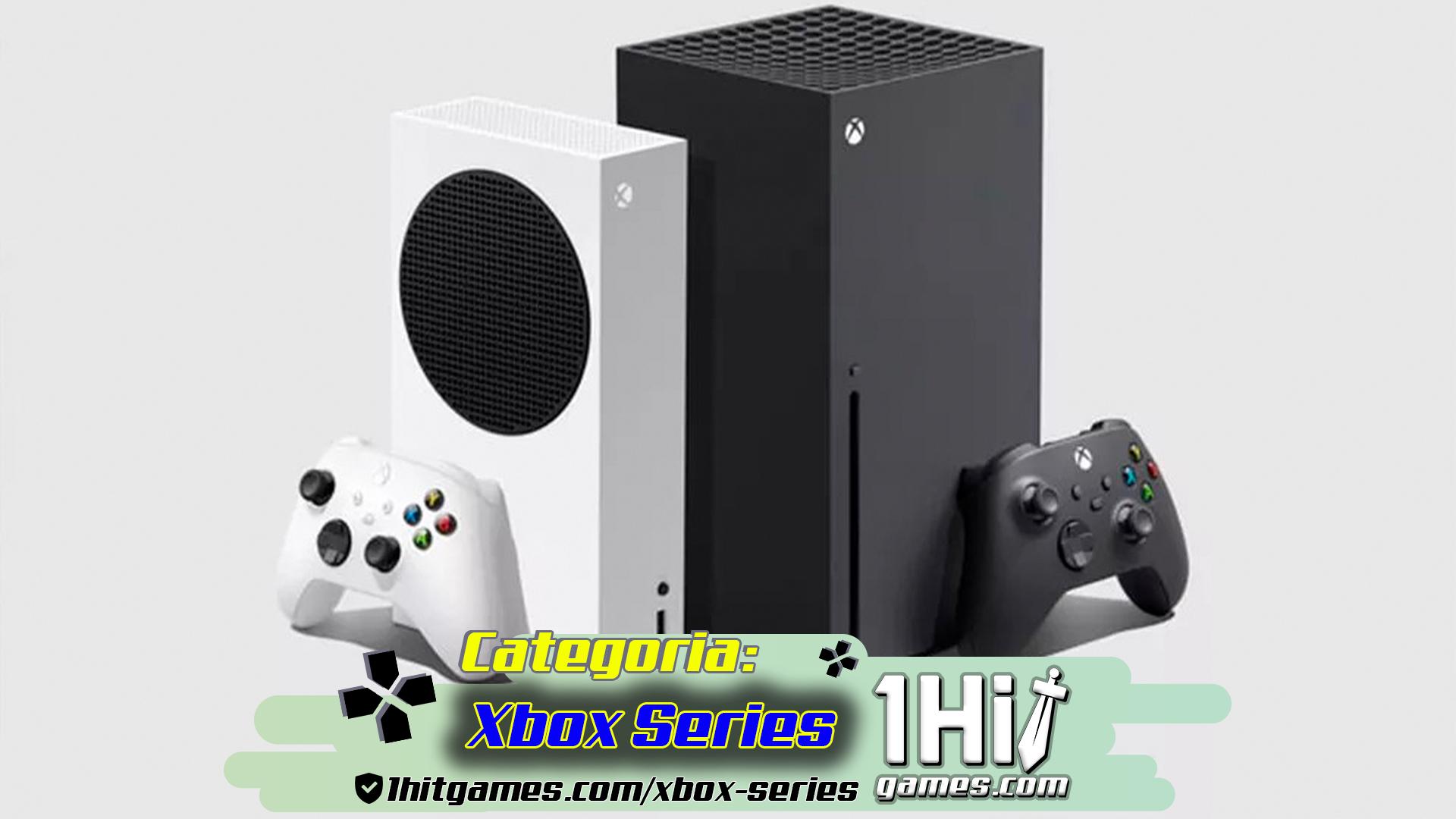 xbox series x s games 1hitgames jogos eletronicos categorias 1hit microsoft console novidade tecnologia digital