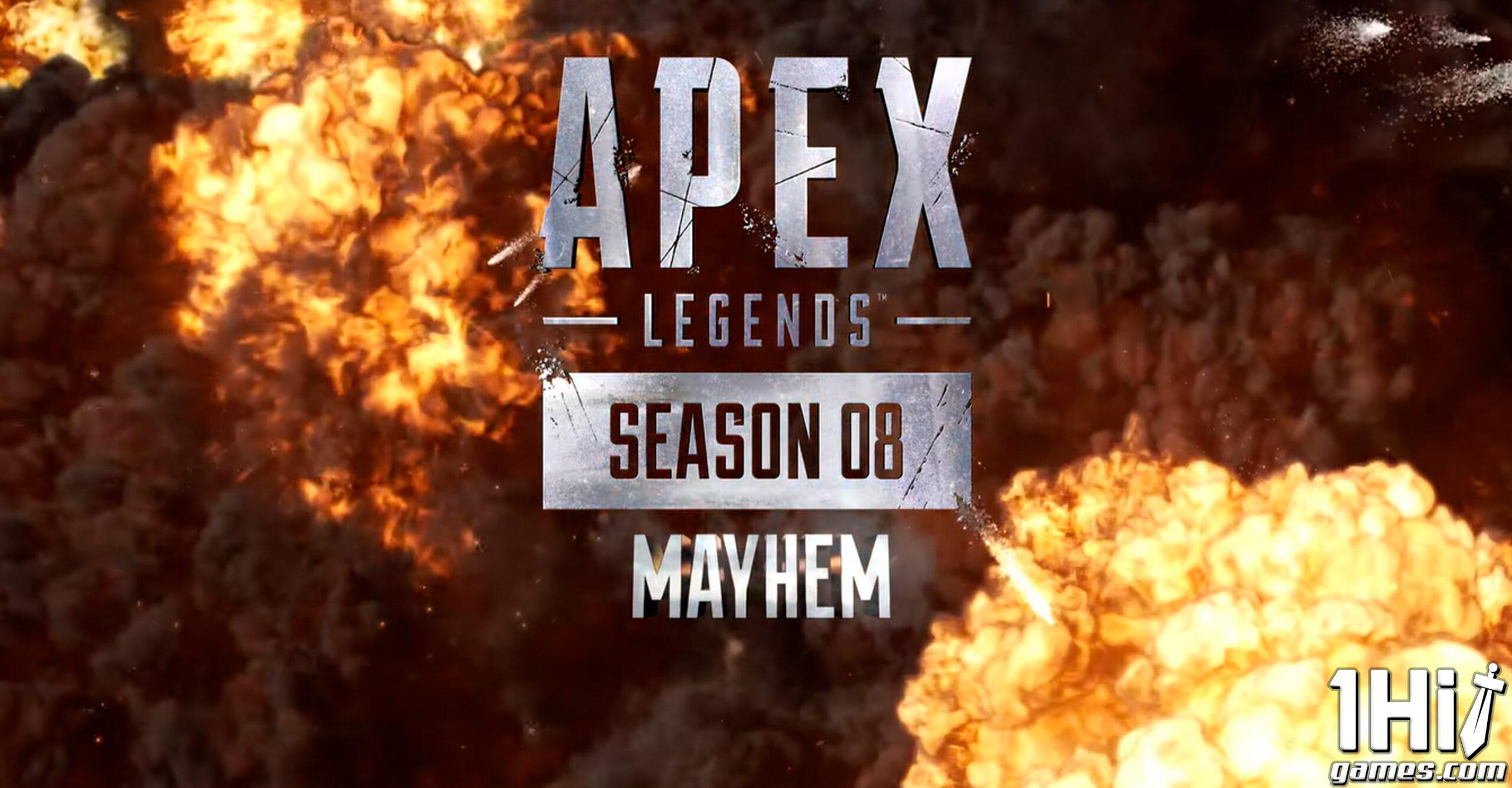 Apex Legends: versão para Nintendo Switch chega em março