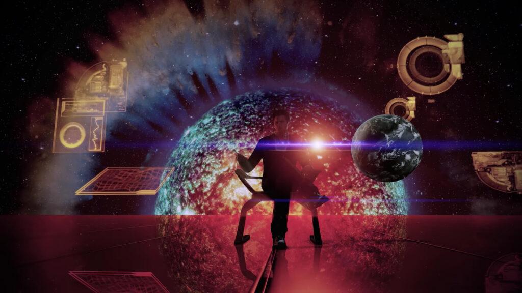 Data de lançamento e novo trailer lançado por Mass Effect: Legendary Edition