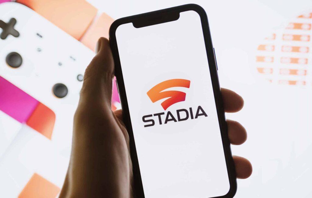 Líder do Google Stadia elogia estúdio de jogo dias antes de fechá-lo