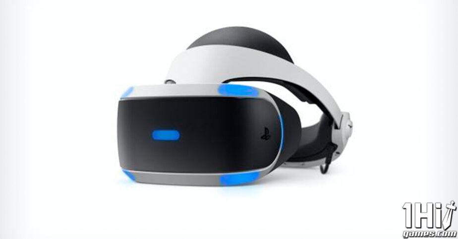 Nova versão do PlayStation VR é confirmada para o PS5