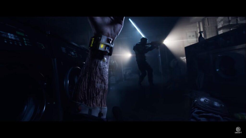 raibow six quarantine setembro lançamento 1hit games