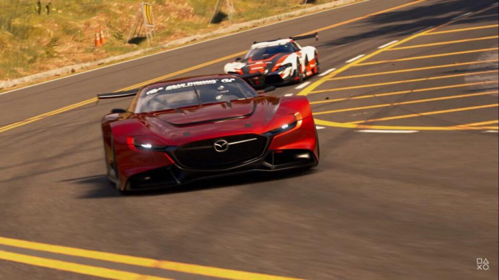 gran turismo 7 ps5 polyphony digital corrida carros 1hit games