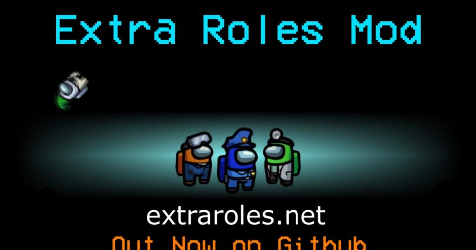 Among us: mod adiciona novas classes ao jogo