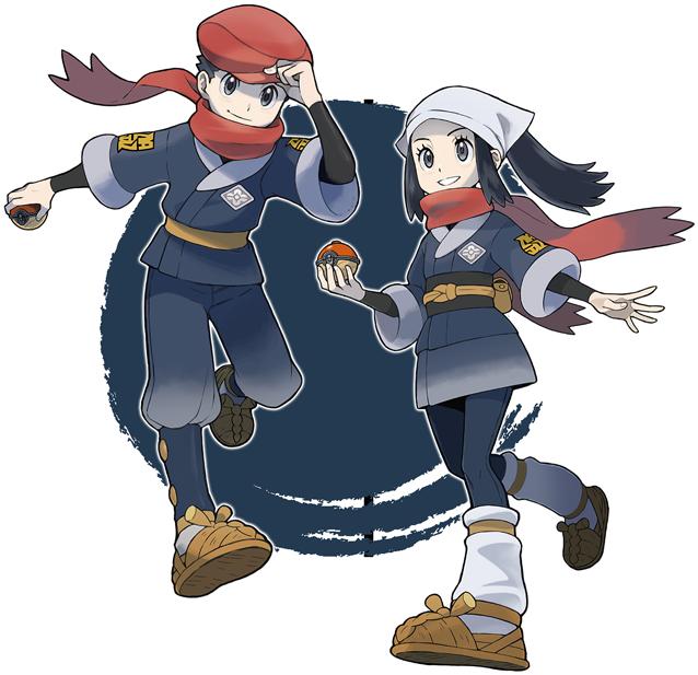 pokémon legends arceus nintendo switch 1hit games