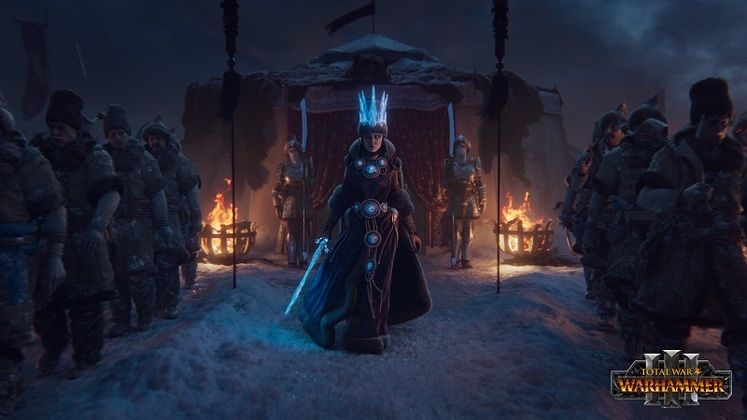 total war warhammer3 sega pc jogos lançamento pre venda 1hit games