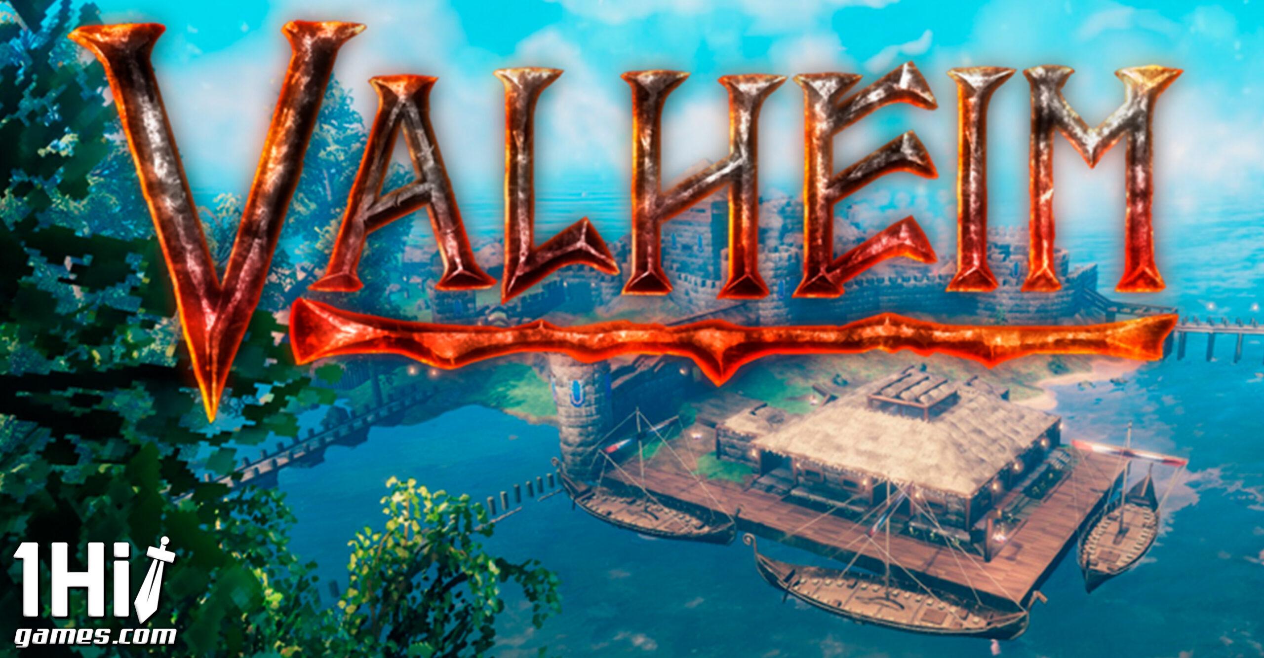 Hype: Valheim vem se destacando, veja conquistas do game