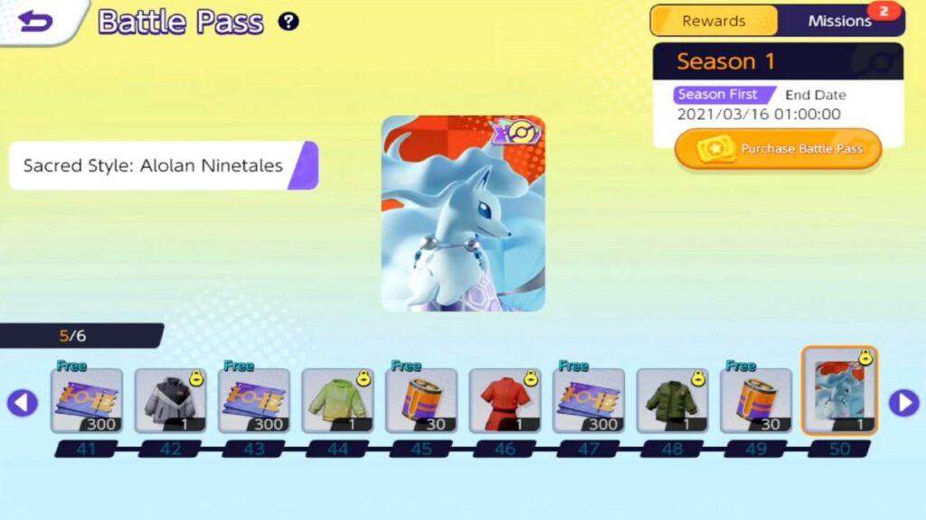 pokémon unite mobile nintendo switch1hit games