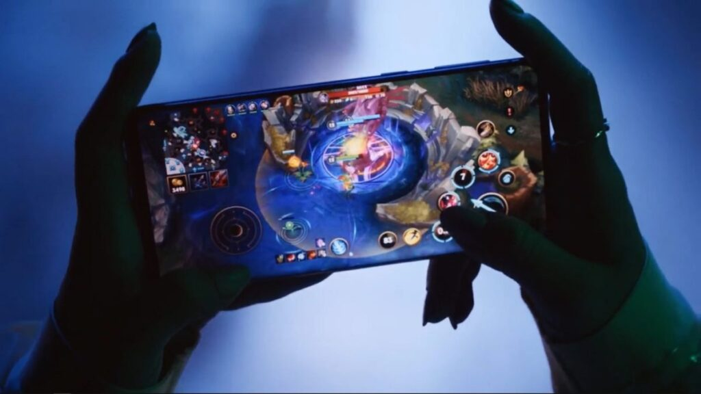 lol mobile league of legends: wild rift beta 1hit games