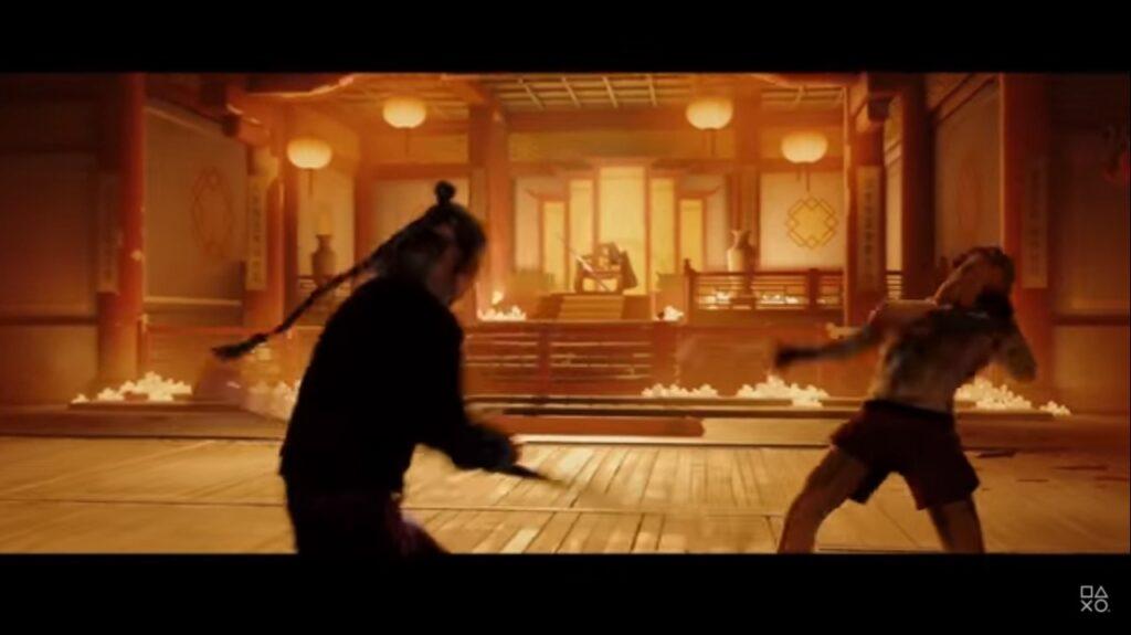 sifu luta artes marciais ps4 ps5 1hit games