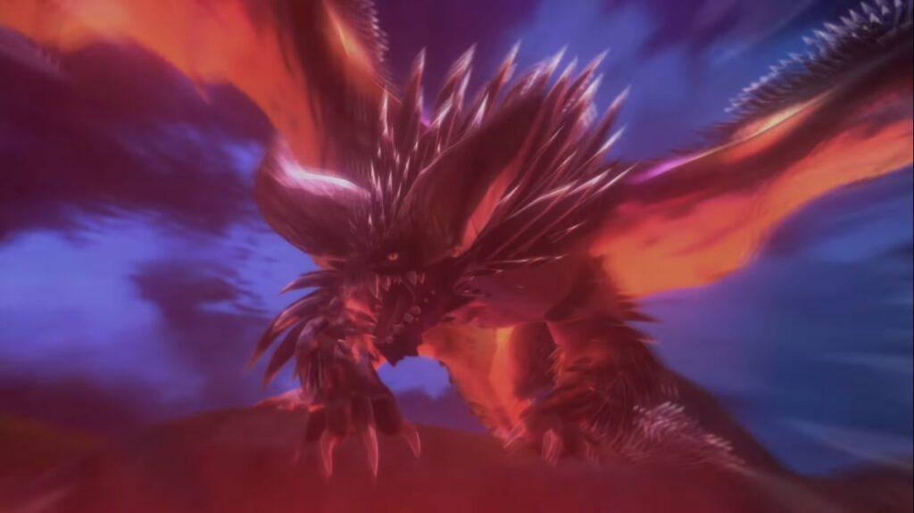 Monster Hunter Stories 2: Wings of Ruin nintendo switch pc capcom steam RPG 1Hit Games