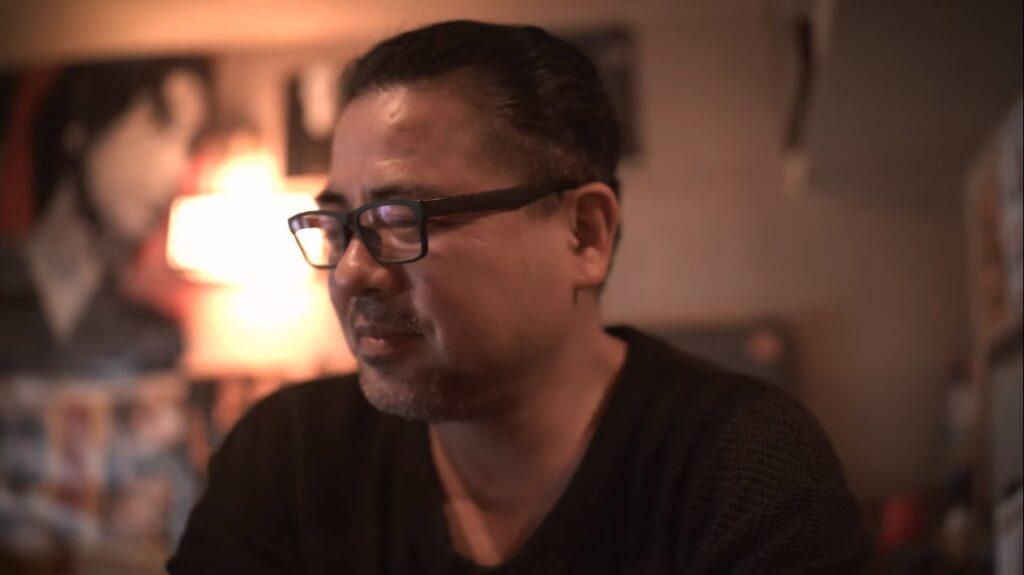 Keiichiro Toyama novo jogo 1Hit Games