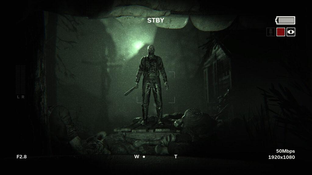 Jogos de terror 1Hit Games